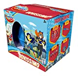 Mattel FNF95 - Uovissimo DC Super Hero Girls 2017