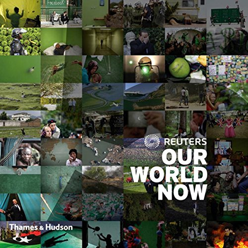 Reuters - OUR WORLD NOW 5