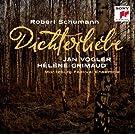 Schumann: Dichterliebe, Fantasiestucke, Andante