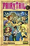 FAIRY TAIL 05 (CÓMIC MANGA)