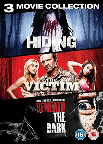 Horror Triple:The Hiding/The Vic...
