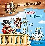 Meine Piraten-Welt: mini-Malbuch (Malbücher und -blöcke)