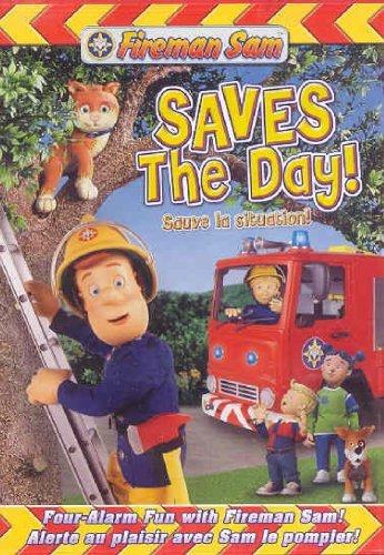 Fireman Sam Saves the Day!