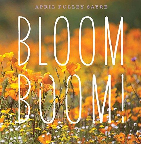 Bloom Boom! (English Edition)