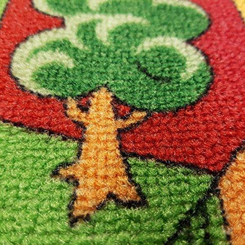 Associated Weavers Straßenteppich