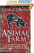 #10: Animal Farm