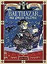 Balthazar au pays blême par Domecq