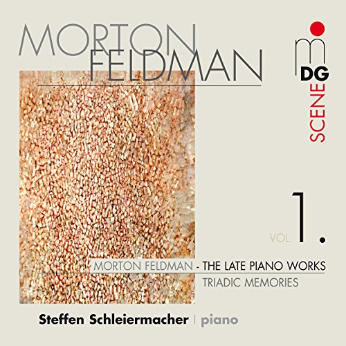 Späte Klavierwerke Vol.1
