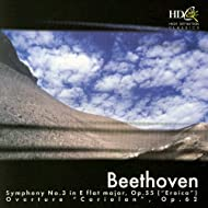 Beethoven: Symphony No. 3, Coriolan Overture