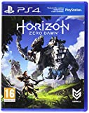 Sony Horizon: Zero Dawn, PS4 Básico PlayStation 4 vídeo - Juego (PS4, PlayStation 4, Acción / Aventura, T (Teen))