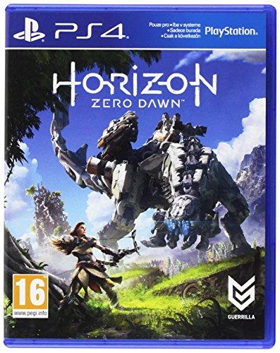 Sony Horizon: Zero Dawn, PS4 Basic PlayStation 4 videogioco