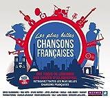 Les Plus Belles Chansons Françaises (2016)