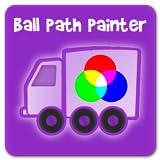 Kugelbahn Maler