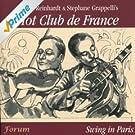 Swing In Paris