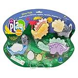 "Learning Resources Playfoam-Set ""Dino-Freunde"""