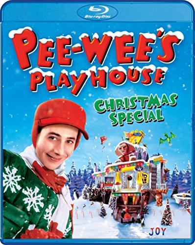 Christmas Special [Blu-ray] (Import) [RC 1]