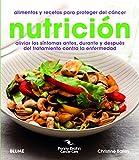 Nutrición: Alimentos y recetas para proteger del cáncer