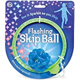 Flashing Skip Ball - Boule à faire tourner autour de la cheville