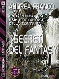 Image de I segreti del Fantasy: Scrivere Fantasy 1 (Scuola