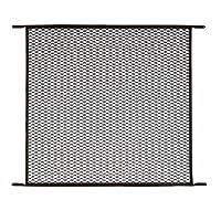 Manufacturer No. - 33621 UPC - 043374336214Finish: Bronze Material: Aluminum Mounting: Face Product Type: Patio Door Grille Packaging Type: Carton Application: For Screen or Storm Doors Width: 3 ft. Hardware Included: No Length: 30 in. Door Type: Met...