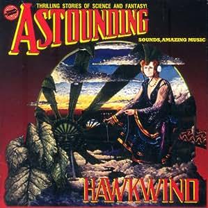 Astounding Sounds, ...