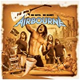 Go guts, no glory | Airbourne