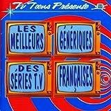 TV Toons: Les meilleurs génériques des séries TV françaises, Vol. 4