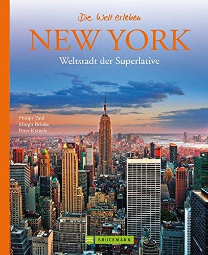 New York: Weltstadt der Superlative
