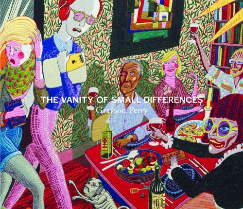 Grayson Perry: The Vanity of Small Differences - Caroline Vanity