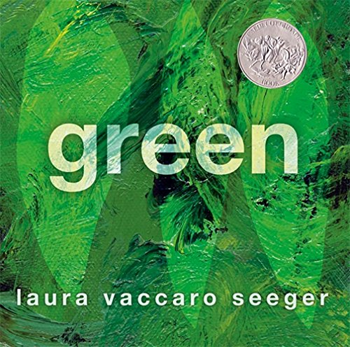 Green (Booklist Editor's Choice. Books for Youth (Awards))