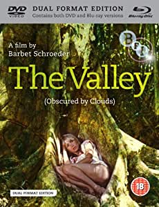 The Valley (Obscured by Clouds) (DVD + Blu-ray) (1972)