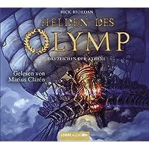 Helden des Olymp - Das Zeichen der Athene: Teil 3.