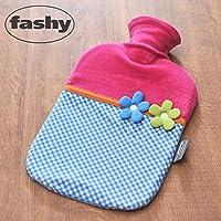 Fashy 35944.4 Wärmflasche mit Blumenbezug preisvergleich bei billige-tabletten.eu