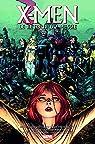 X-Men : Le Retour du Messie par Carey