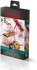 Tefal XA801312 Snack Collection Schachtel für Minikuchen/Miniwaffeln