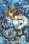 Awa Koi, tome 2 par Minami