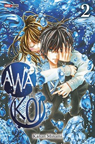 Awa Koi Edition simple Tome 2
