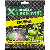 Chewits Extreme Chewmix (180g) - Paquet de 6