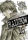 Rainbow, los siete de la celda 6 bloque 2 núm. 16 par Abe