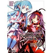 Sword Art Online - Mother's Rosario T02