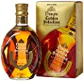Dimple Golden Selection Blended Scotch Whisky (1 x 0,7 l)