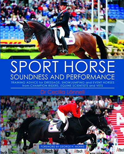 Sport Horse Soundness and Performance: Training advice for dressage, show jumping and event horses from champion riders, equine scientists and vets (English Edition)