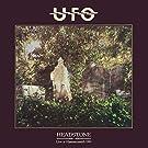 Headstone: Live at Hammersmith 1983