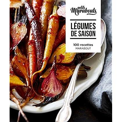 Les petits Marabout : Légumes de saison