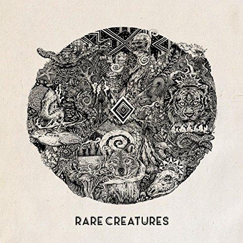 Rare Creatures [Explicit]