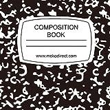 MoKo Custodia Protettiva Kindle Paperwhite E-reader (10a Generazione, 2018 Rilascio) in Pelle con Tasca, 2 Supporti, Spegnimento Automatico, Cover per Kindle Paperwhite 2018 - Quaderno Nero