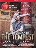 Shakespeare: The Tempest (Globe Theatre, London, 2013) [DVD]