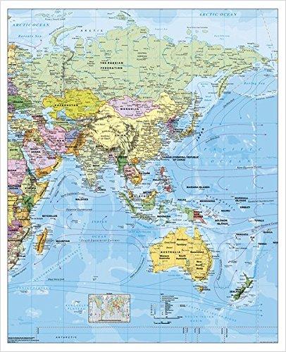 Asien politisch