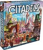 Citadels 2016 Edition, English