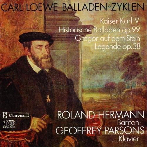 Balladen Zyklen Op. 38 und 39 - 38 Center